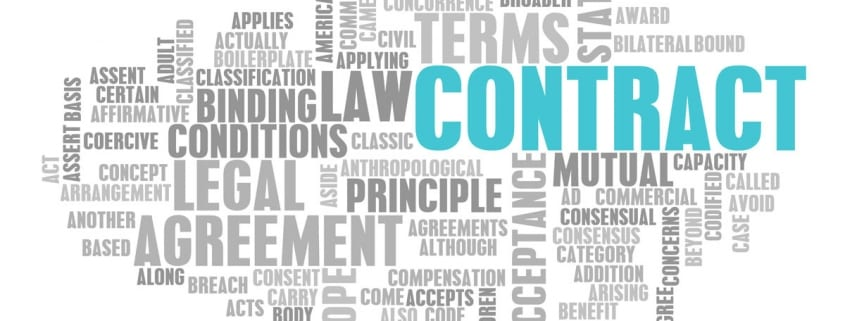 Oral Contracts